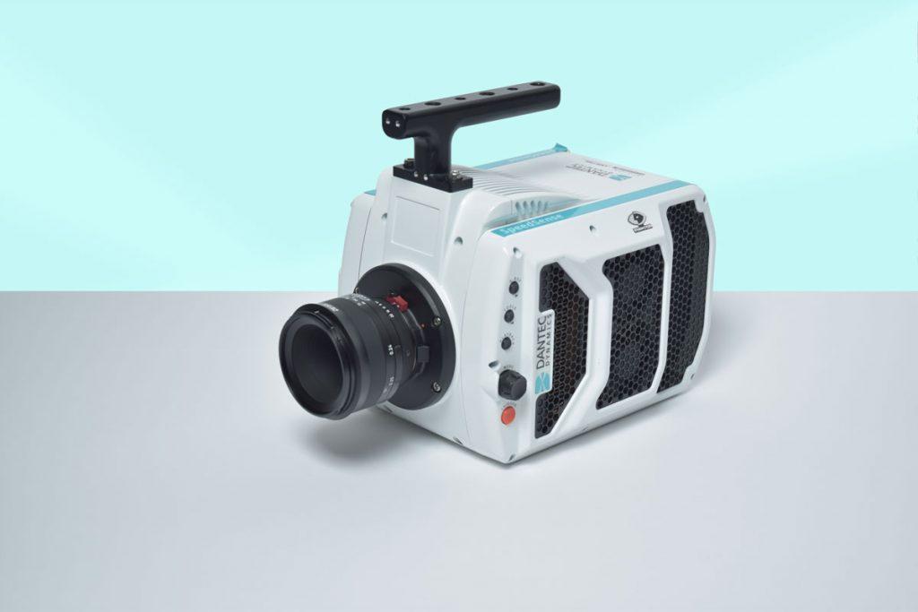 image of SpeedSense camera