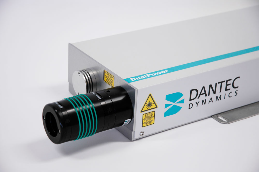 image of Dual power laser
