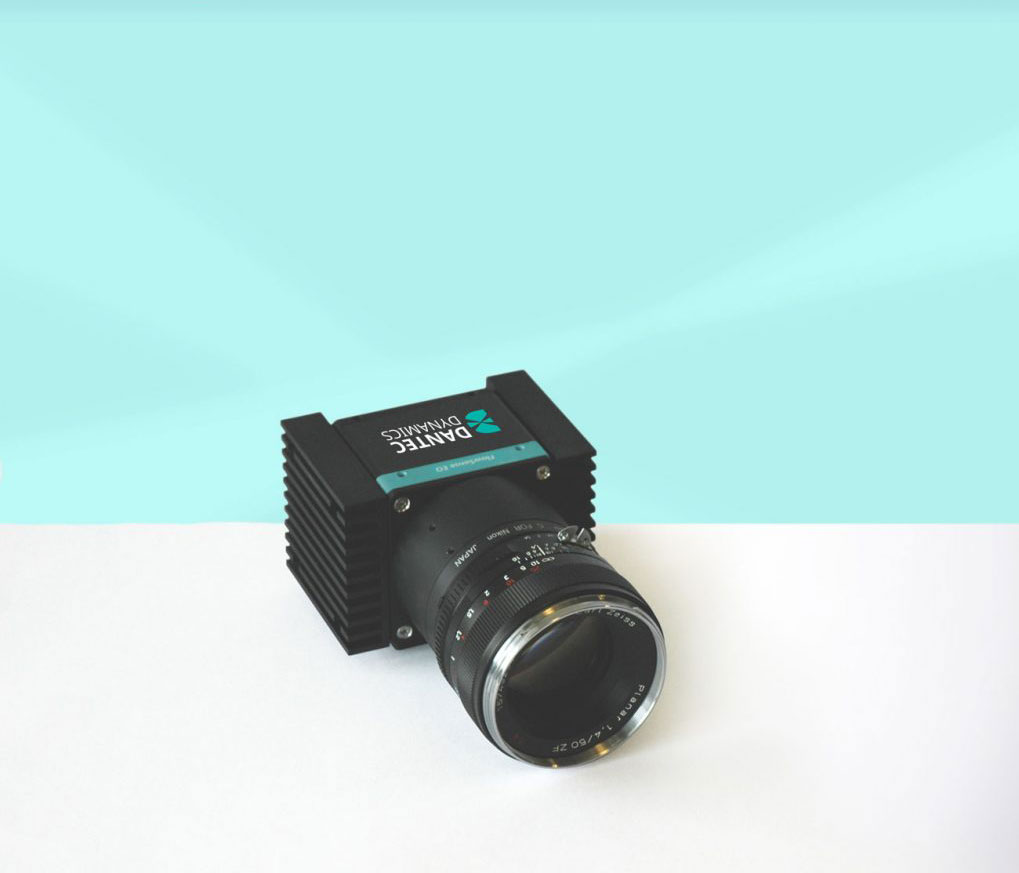 image of FlowSense EO camera