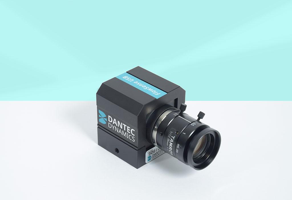 image of FlowSense USB camera