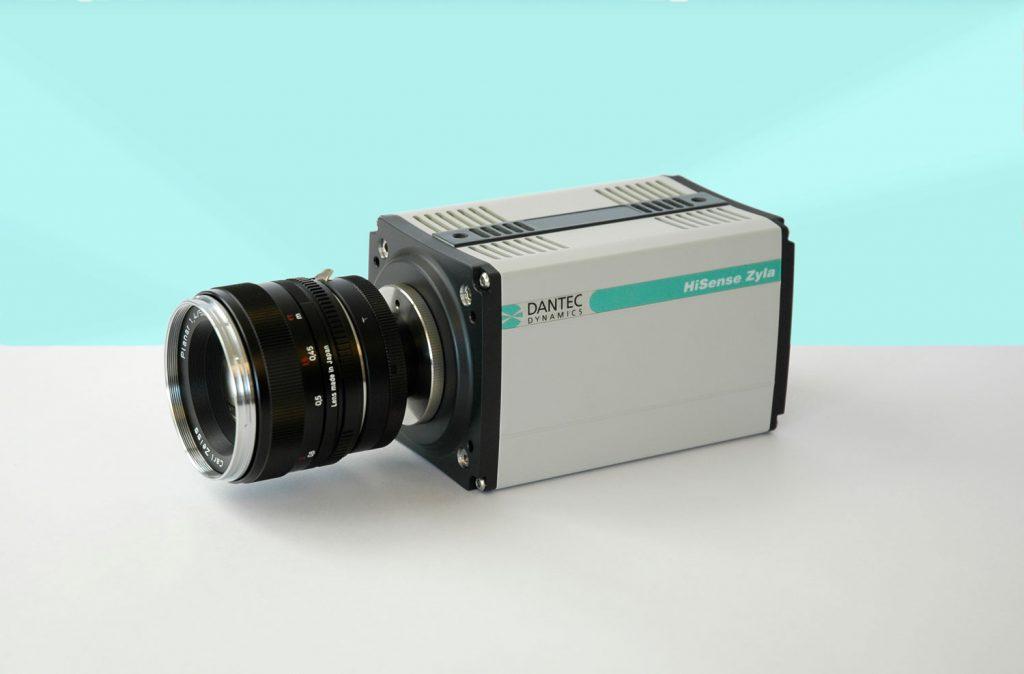 image of HiSense Zyla camera