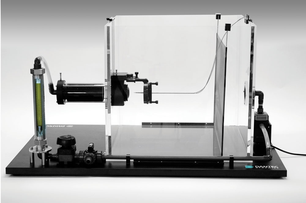 image of Water calibrator for CTA film probes