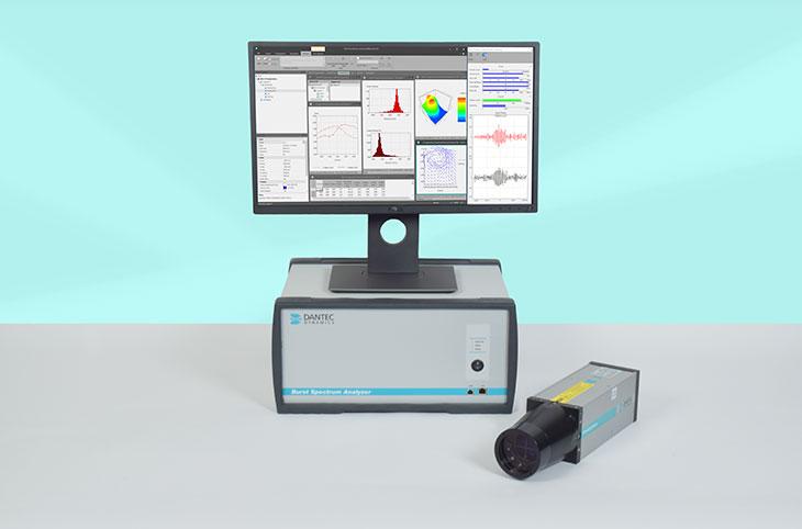 image of FlexLDA system